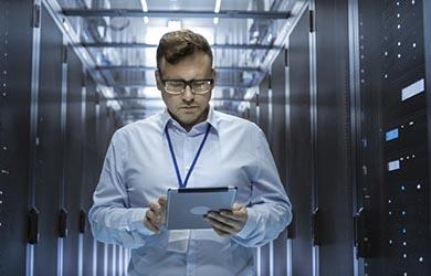 Gestão da Tecnologia da Informação